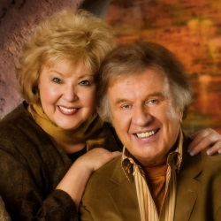 Bill and Gloria Gaither Honored as Distinguished Citizens