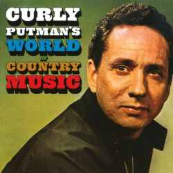 Country Songwriter Curly Putman Passes Away
