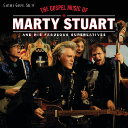 Homecoming Insider Giveaway - The Gospel Music of Marty Stuart