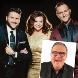 Cana's Voice to Hold Free Concert with Mark Lowry in Texas