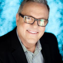 Mark Lowry's Plans for the Future