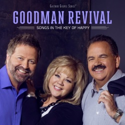 "Homecoming Insider Giveaway - Goodman Revival's ""Songs in the Key of Happy"""