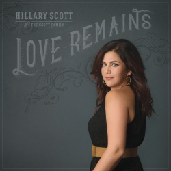 Hillary Scott & the Scott Family Honored with Two Grammy Awards