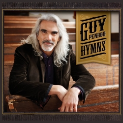 "Homecoming Insider Giveaway - Guy Penrod's CD ""Hymns"""
