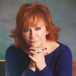 Reba McEntire Shares Faith on Jesus Calling Podcast