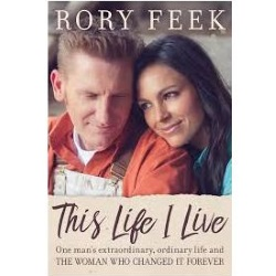 Rory Feek's Memoir Releases on Valentine's Day