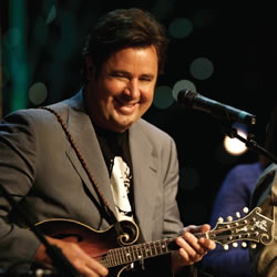 Heart Of The Matter: Vince Gill