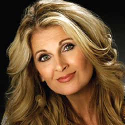 Treasures: Linda Davis