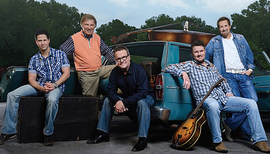 Gaither Vocal Band: Pure and Simple | Homecoming Magazine
