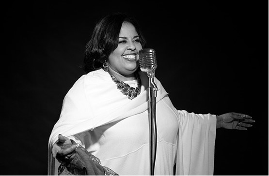 Gaither Homecoming Artist Angie Primm Shares the Love of Christ in