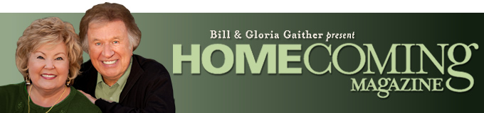 Welcome to Homecoming Magazine Online!
