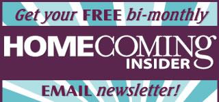 Homecoming Magazine Newsletter