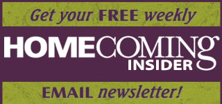 Homecoming Magazine Newsletter