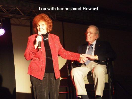 Lou-Howard
