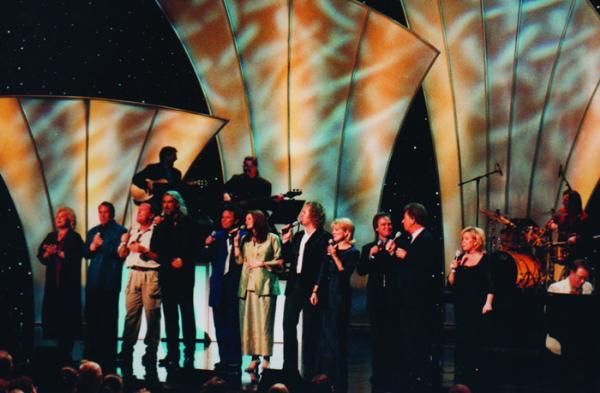 2003 Australian Homecoming