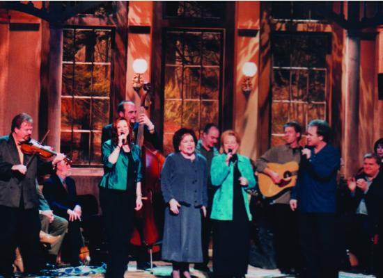 2003 Gospel Bluegrass Homecoming