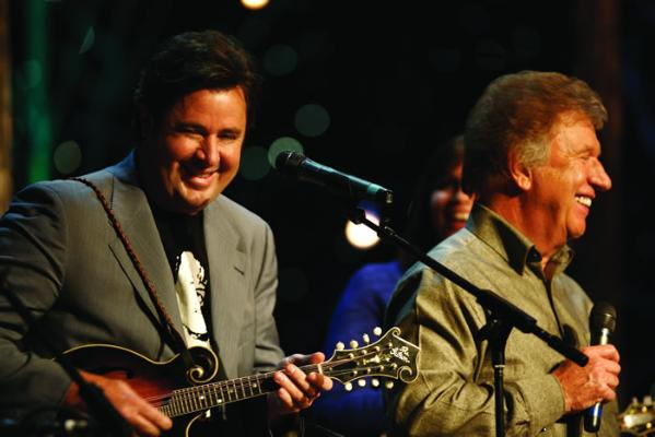 2008 Country Bluegrass Homecoming