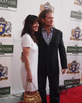 Whitney Goin & Britt George