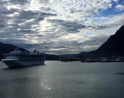 Beautiful Juneau