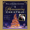 A Homecoming Christmas by Bill & Gloria Gaither