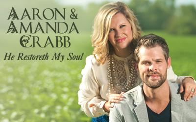 Aaron & Amanda Crabb