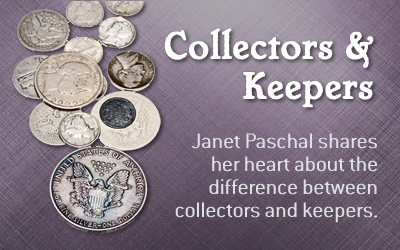 Collectors & Keepers