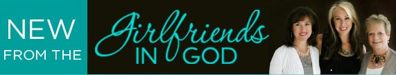 New From The Girlfriends in God