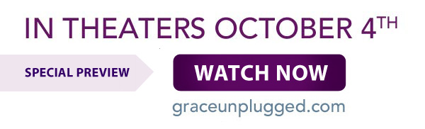 In theaters October 4th - Click here to watch the special preview