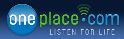 oneplace.com Logo