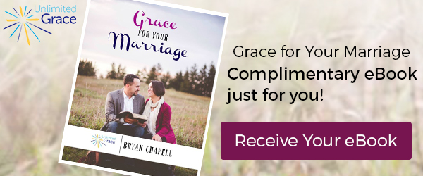 Build a Christ-centered marriage and family.