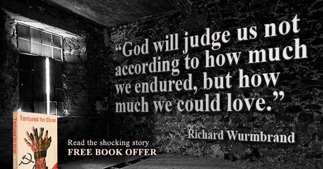 His Beliefs Put Him In Prison... His Faith Set Him Free!