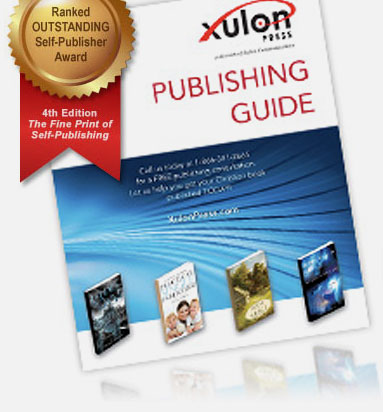 Ranked Outstanding Self-Publisher Award - 4th Edition The Fine Print of Self-Publishing