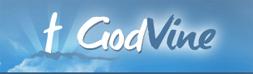 GodUpdates Logo