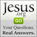 Jesus.org: Your Questions. Real Answers.