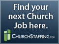 Church Staffing for Paid Ministry Positions