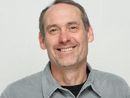 Pastor Ron Moore