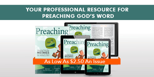 Subscribe to Preaching