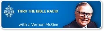 Thru the Bible Radio