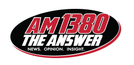 AM 1380 The Answer Intelligent Conservative Talk