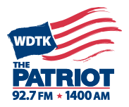 News Talk 1400 AM WDTK Det