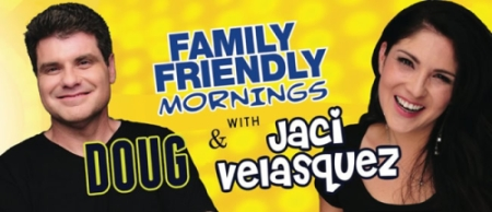 Doug & Jaci Velasquez