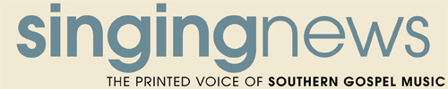 Singing News New Logo