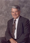 Charles Dean Sibley Passes Away