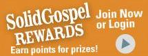 Southern Gospel Rewards