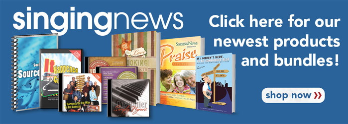 Singing News Christmas Offers
