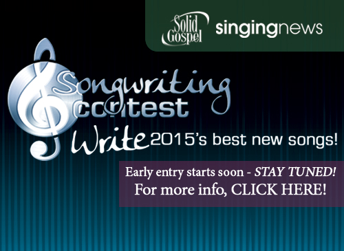2014 Songwriter Search Announced- Featuring The Hoppers!