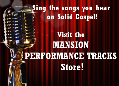 Southern Gospel Performance Tracks Store
