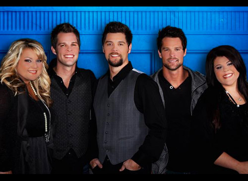 Crabb Family Announces 'Platinum Reunion Tour'