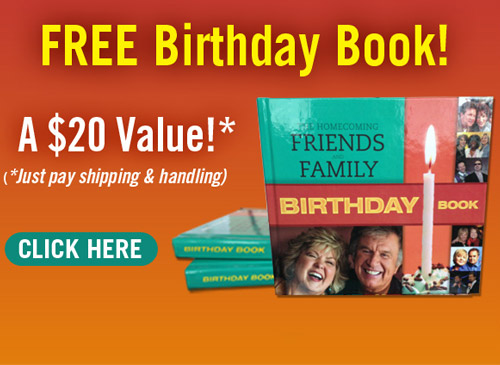 Get Your FREE BOOK While Supplies Last!