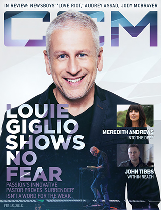 CCM Magazine Subscription